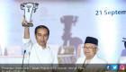 Ganjar Menargetkan Jokowi - Ma'ruf Menang Besar di Jateng