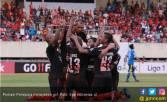 Persipura Bungkam Arema FC Lewat Gol Penalti - JPNN.COM