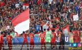 Jelang Timnas U-16 vs Vietnam, Skuat Garuda Dapat Pecutan - JPNN.COM