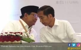 Bandingkan Visi dan Misi Jokowi - Ma'ruf Vs Prabowo - Sandi - JPNN.COM