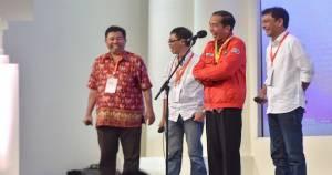Kisah Jokowi Muda Berutang dan Anggota Kagama Mengemplang - JPNN.COM