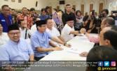 Tim Prabowo-Sandi Setor LADK ke KPU, Jumlahnya Sebegini - JPNN.COM