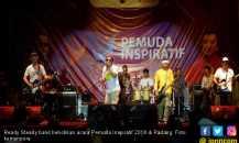 Ready Steady Gemparkan Acara Pemuda Inspiratif di Padang