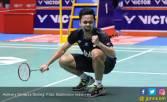 Ginting Ketemu Chen Long di Perempat Final Malaysia Masters - JPNN.COM