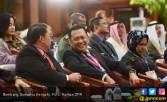 Bamsoet Pastikan Deklarator Go Prabu Bukan Pengurus Golkar - JPNN.COM