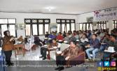 CPMI Jalani Program Peningkatan Kemampuan Bahasa Korea - JPNN.COM