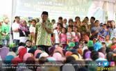 Romi Sebut Bantuan untuk Lombok Terhambat Birokrasi - JPNN.COM