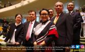 Menko PMK Hadiri High Level Meeting on Global Peace - JPNN.COM