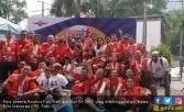 Ikatan Pilot Indonesia Terus Kampanyekan Gaya Hidup Sehat - JPNN.COM