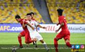 Klasemen Grup C Piala Asia U-16 2018, Indonesia Berjaya - JPNN.COM
