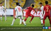 UM Arena Terlalu Kecil, Timnas U-16 vs India di Bukit Jalil - JPNN.COM