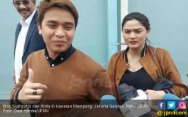 Dituduh Berzina, Billy Syahputra Siap Nikahi Hilda Tahun Ini - JPNN.COM