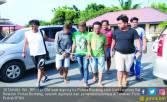 2 Pemuda Senggolan di Diskotek, Badik Akhirnya Berbicara - JPNN.COM