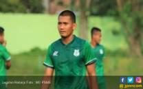 Legimin Berharap Bisa Pensiun di PSMS Medan - JPNN.COM