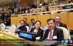 Menko Puan Dampingi Wapres di General Debate Sidang PBB - JPNN.COM