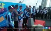Babel Jadikan Pawai Obor APG 2018 Ajang Promosi Wisata - JPNN.COM