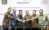 Bank Mandiri Gandeng Himperra dan Perpesma Salurkan KPR FLPP - JPNN.COM