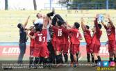 Kalahkan UMM, UMJ Juara LIMA Football Nationals 2018 - JPNN.COM