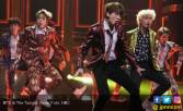 BTS Umumkan Tanggal Rilis Burn the Stage: The Movie - JPNN.COM