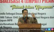 Mahyudin: Kita Tidak Mau Perpecahan Terjadi di Indonesia