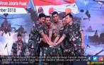 Sinergisitas TNI dan Polri Harga Mati - JPNN.COM