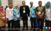 Indeks Daya Saing Global, Peringkat Indonesia Membaik - JPNN.COM