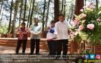 Presiden: Hutan Berperan Sebagai Sumber Penghidupan Rakyat - JPNN.COM