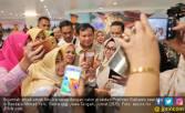 Aduuuh, Jadwal Prabowo Padat, Banyak Pekerjaan - JPNN.COM