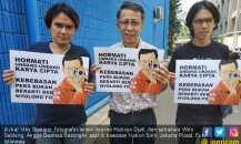 Sutradara Wiro Sableng Prihatin Masih Ada Pelanggaran HAKI
