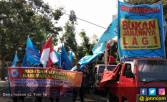 Honorer K2 Malut, Sumsel, Riau Rapatkan Barisan ke Istana - JPNN.COM