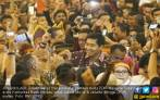 Bang Ara Ajak Komunitas Batak Aktif Menangkan Jokowi Lagi - JPNN.COM