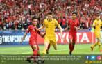 45 Menit Bak Neraka Bagi Timnas U-16 Indonesia - JPNN.COM