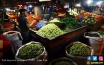 Revitalisasi Pasar Tradisional, Pemerintah Anggarkan Rp 1,1 Triliun - JPNN.COM