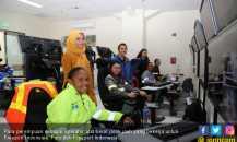 Ada Peran Penting Operator Perempuan di Tambang Freeport