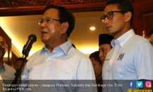 Kubu Prabowo Diduga Takut Debat Lawan Jokowi