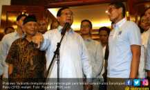 Kubu Prabowo-Sandi Tak Usah Khawatir soal Efek Dusta Ratna