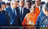 Duh Malunya, Najib Ditahan di Hari Ultah Istri Tercinta - JPNN.COM