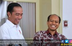 Jokowi: Hidup Sutopo Didedikasikan untuk Orang Banyak - JPNN.com