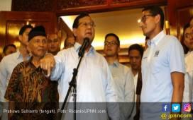 Kubu Jokowi Minta Prabowo Ungkap Kepala Daerah yang Terancam - JPNN.COM