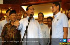 Muncul Kesan Pendukung Prabowo Koalisi yang Dipaksakan? - JPNN.com
