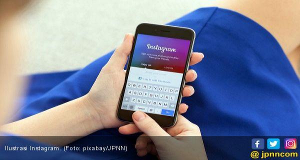 Instagram Kini Bisa Video Call Hingga 6 Orang - Teknologi