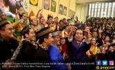 Tak Perlu Tegang, Sampaikan Prestasi Jokowi - JPNN.COM