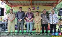 MPR Sosialisasi Empat Pilar ke Beragam Komunitas di Bogor