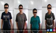 4 Tersangka Kasus KM Sinar Bangun Karam Segera Diadili