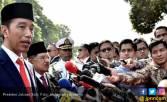 Dana Kelurahan Dikritik, Jokowi: Banyak Politikus Sontoloyo - JPNN.COM