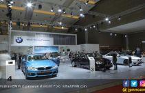 BMW Tunas Tawarkan Sedan Seri 3 Terbaru Hanya Rp 17 Jutaan - JPNN.com