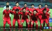 Indonesia Pimpin Grup A Piala AFC U-19 - JPNN.COM