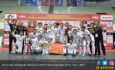Unibraw Bersiap Maksimal Hadapi LIMA Futsal Nationals 2018 - JPNN.COM