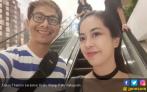 Delon Thamrin: Dia Wanita yang Layak Untuk Dipertahankan - JPNN.COM