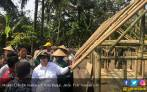 Memanfaatkan Bambu sebagai Salah Satu Potensi Hutan Rakyat - JPNN.COM